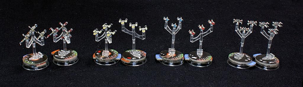 Armada, Fighters, Science-fiction, Spaceship, Star Wars