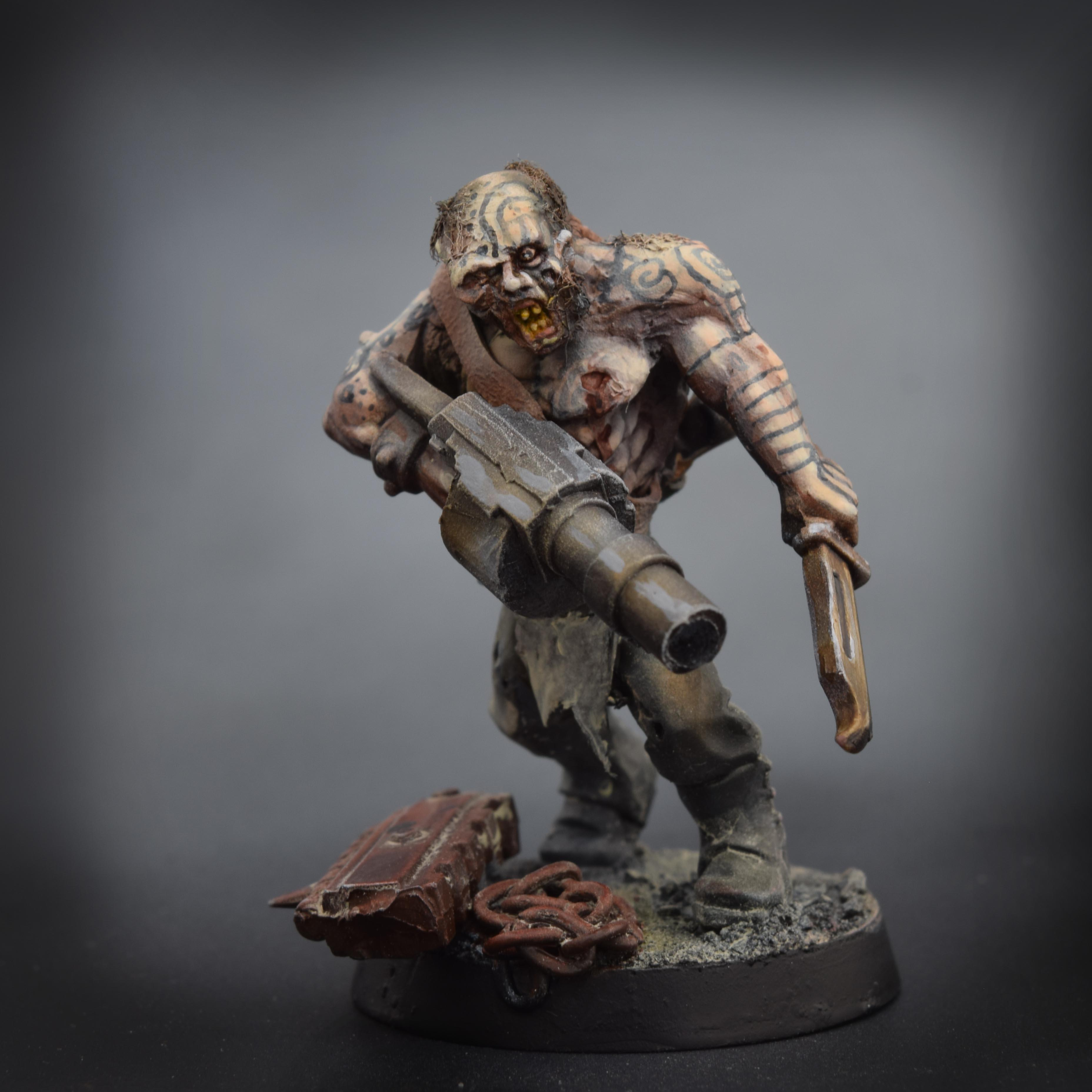 Am, Chaos, Chaos Space Marines, Cultist, Imperial Guard, Mutant