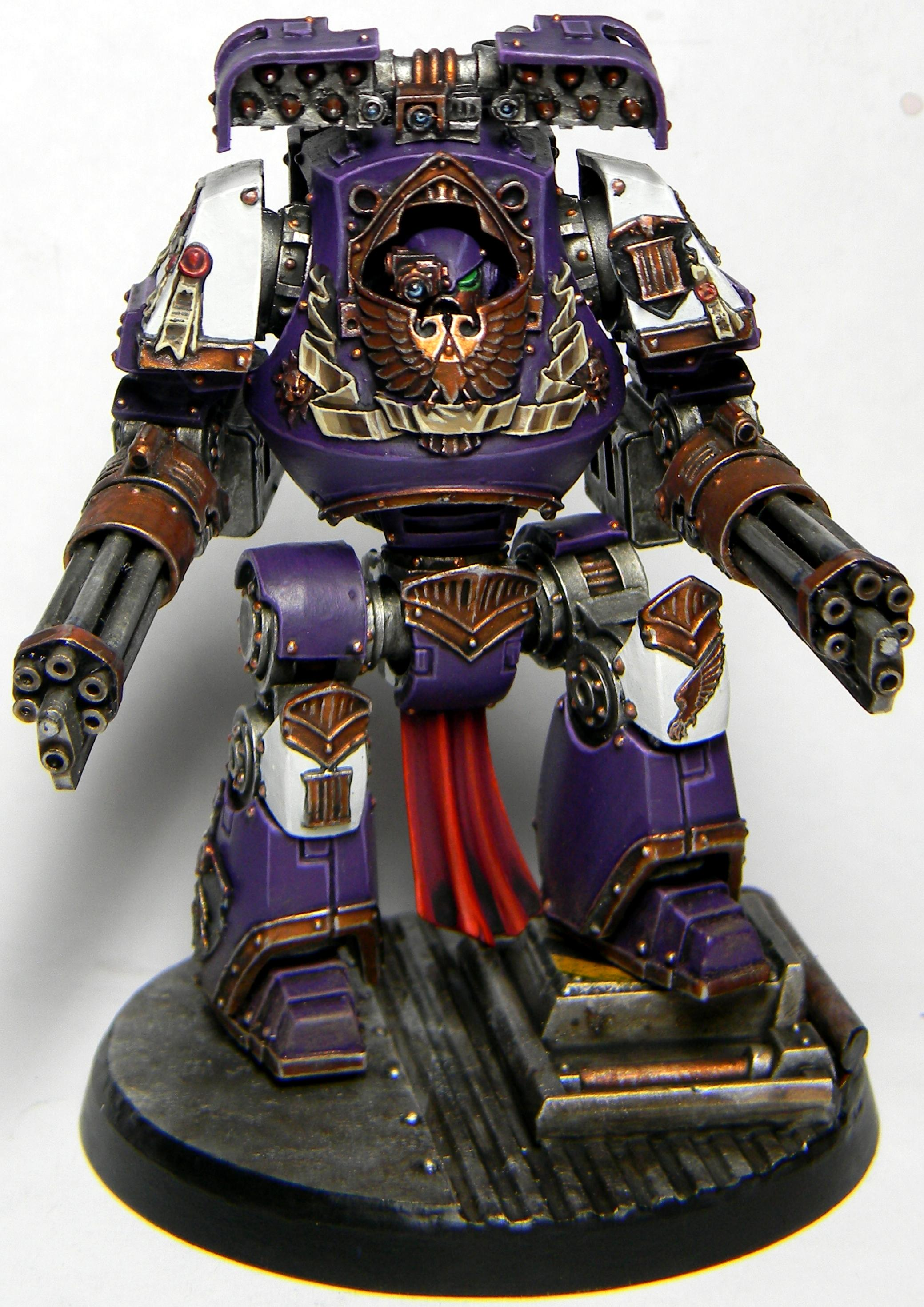 30k, Contemptor, Dreadnought, Emperor's Children, Forge World, Heresy, Horus, Legion, Mortis