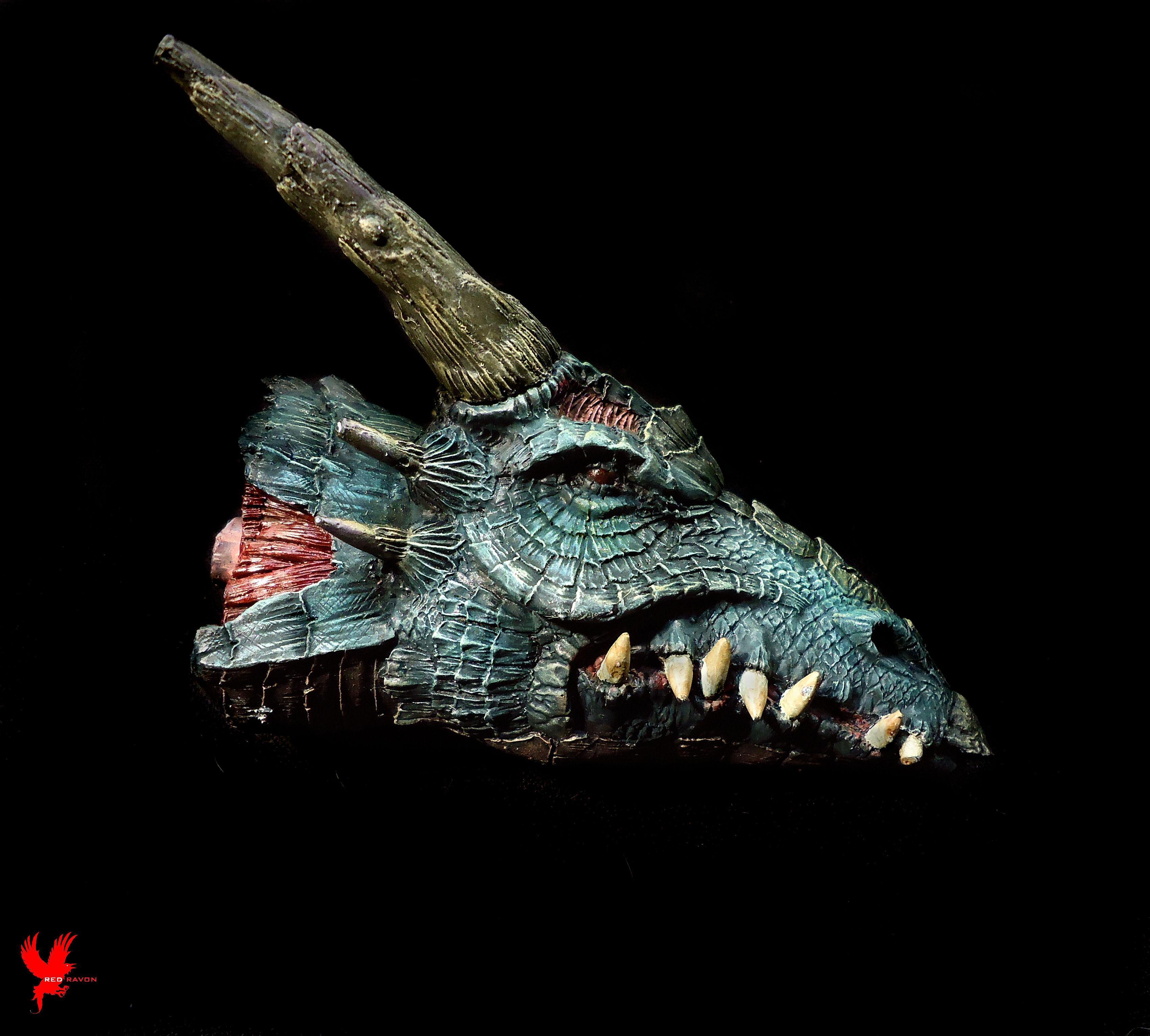 Dovahkiin, Dragon, Dragonslayer, Gaming, Northstarmodels, Skyrim