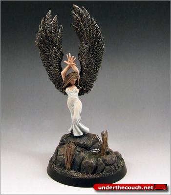Angel, Freebooter, Limited Edition