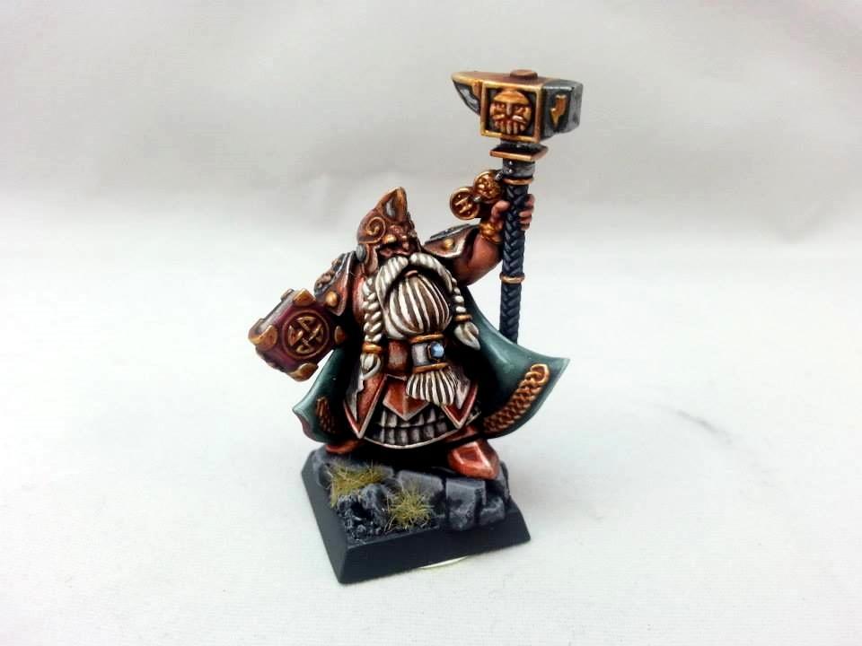 Dwarves, Hammer, Rune, Rune Lord, Runelord, Runesmith