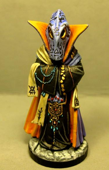 Dungeons And Dragons, Pact Master, Pathfinders, Reaper Miniatures, Reaper Minis, Rpg
