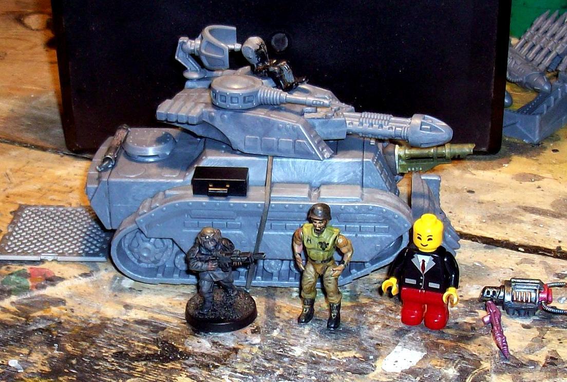 28mm, Alternative, Cheap, Conversion, Miniature, Plastic, Proxy, Russians, Scifi, Size, Tank, Tehnolog, Vehicle