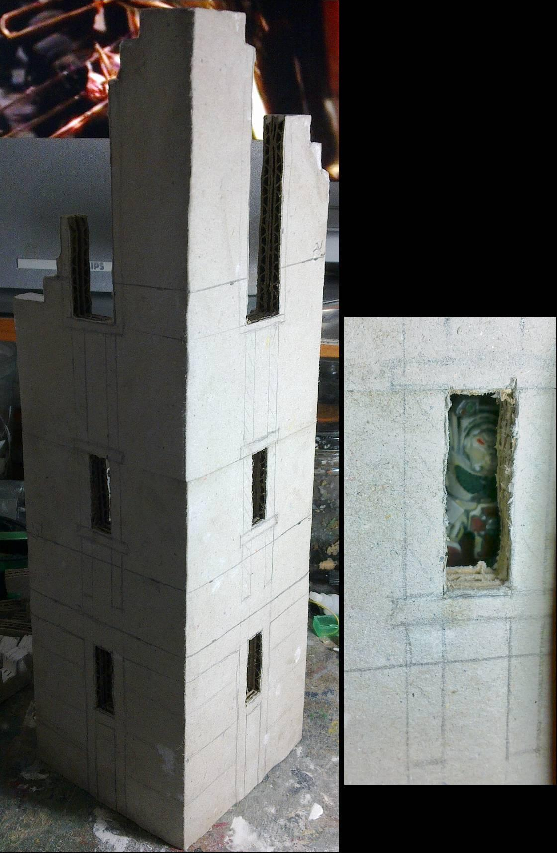 Graven's tower wip 4