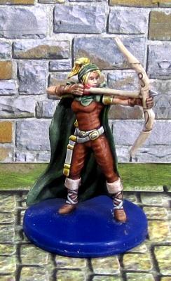 Archers, Rangers, Warhammer Fantasy