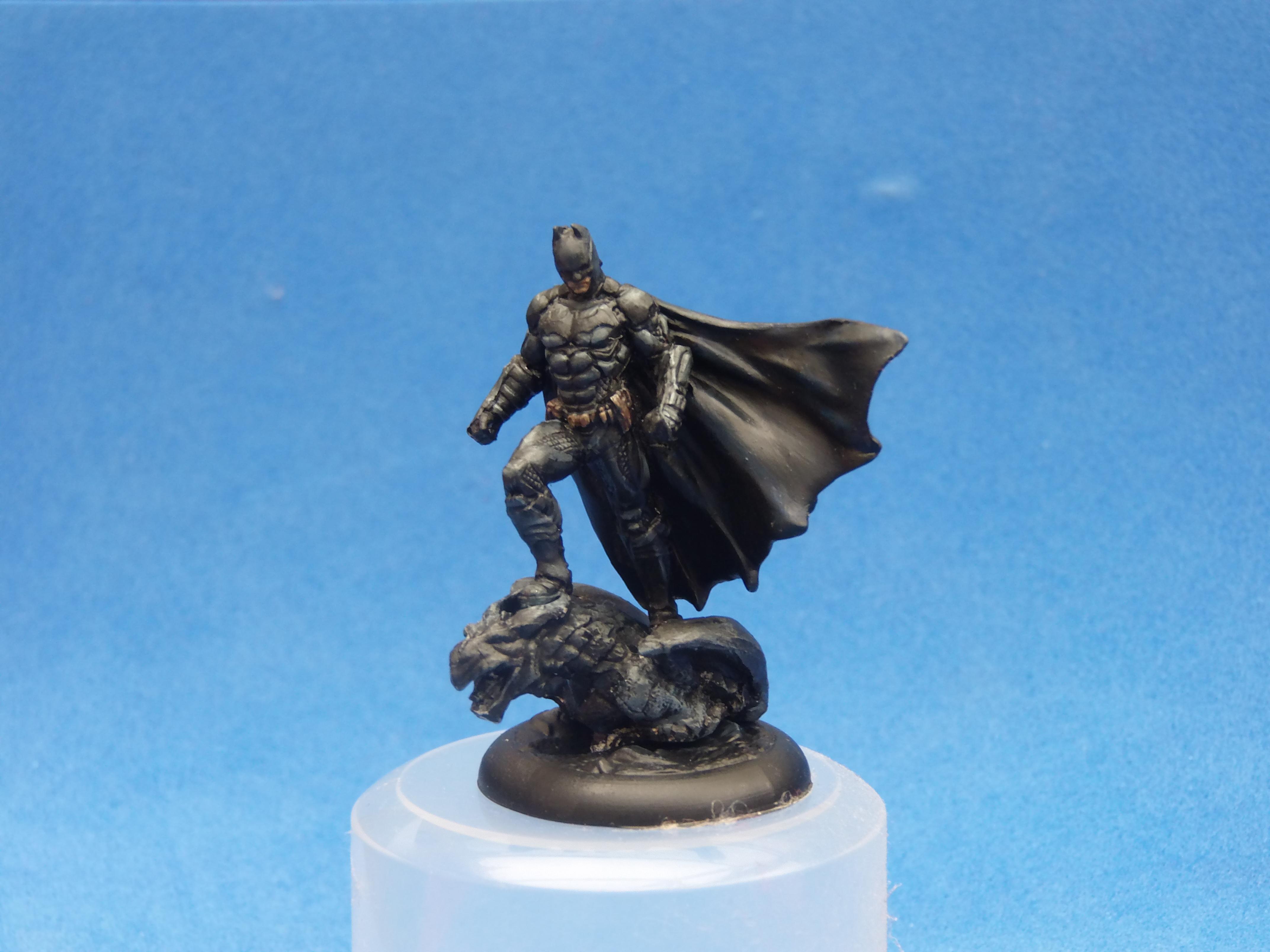Batman, Bmg, Comics, Dc Comics, Knight Models