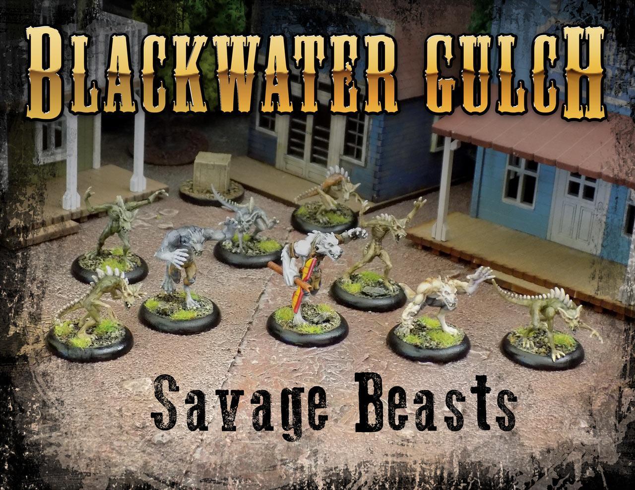 BWG Savage Beasts1