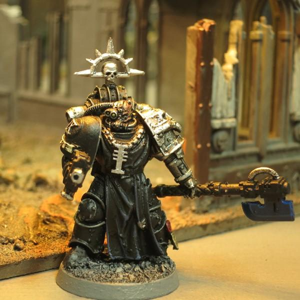 Count As Loth, Deathwatch, Deathwatch Blackshields, Deathwatch Librarian, Force Axe, Loth, Ordos Xenos