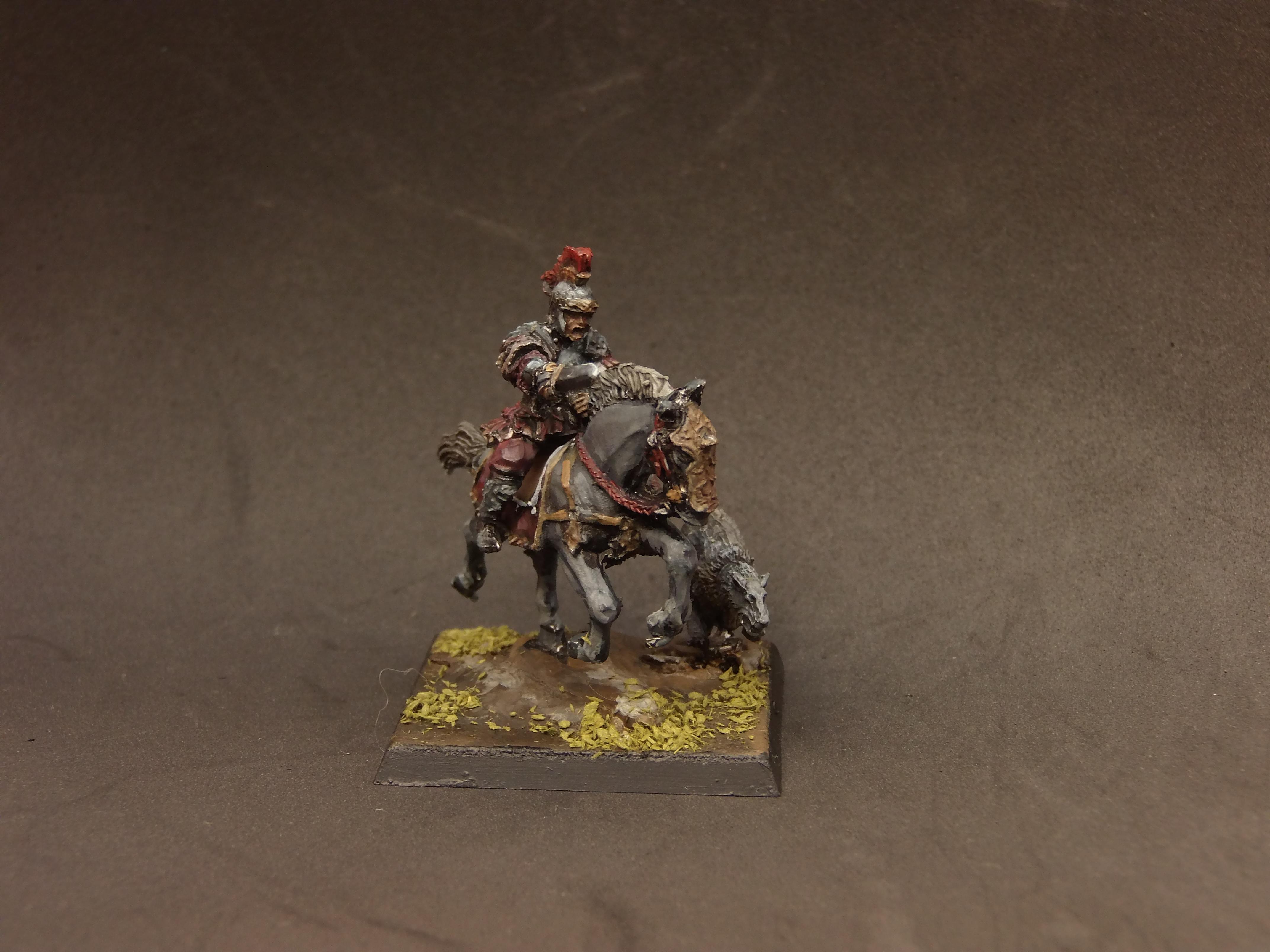 Historical, Non-Metallic Metal, Romans, Warlord Games