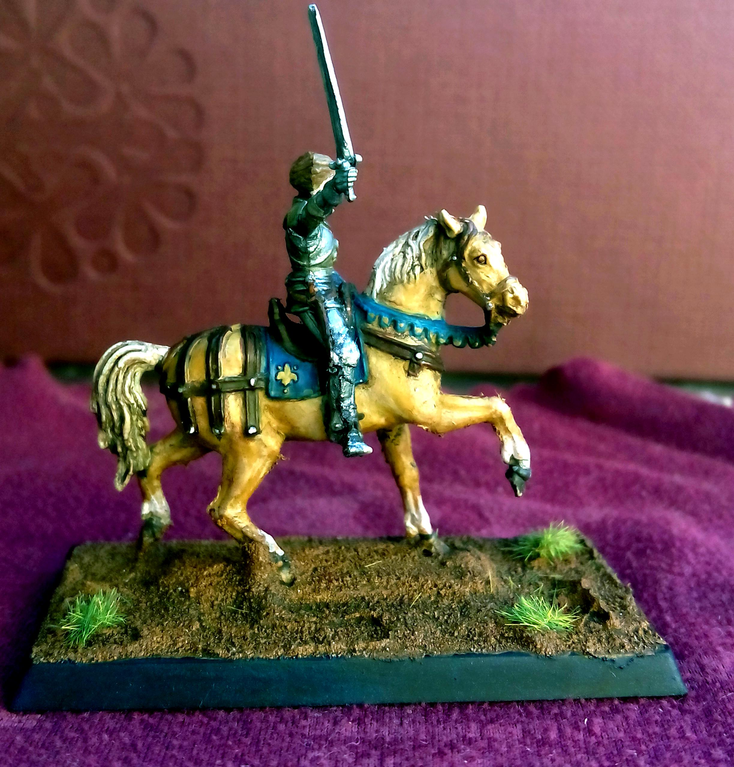 1:72, France, French, Hyw, Joan Of Arc