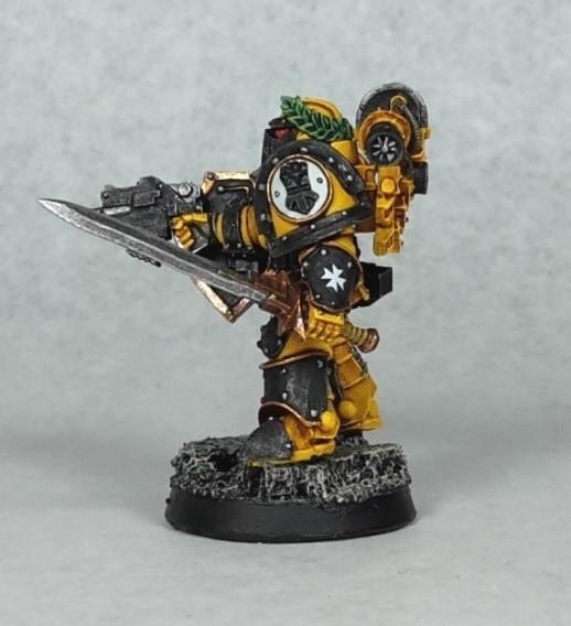 Imperial Fists Templar Brethren 05