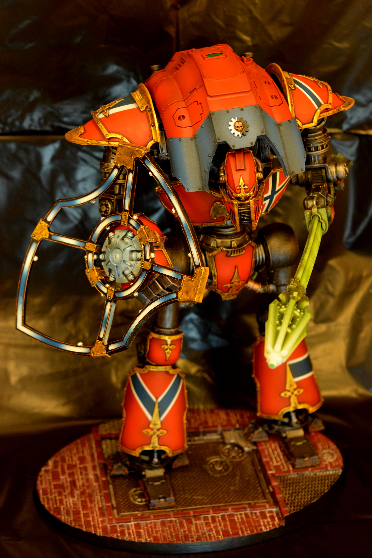 Imperial, Iom, Knight Lacner, Knight Lancer, Knights, Lancer