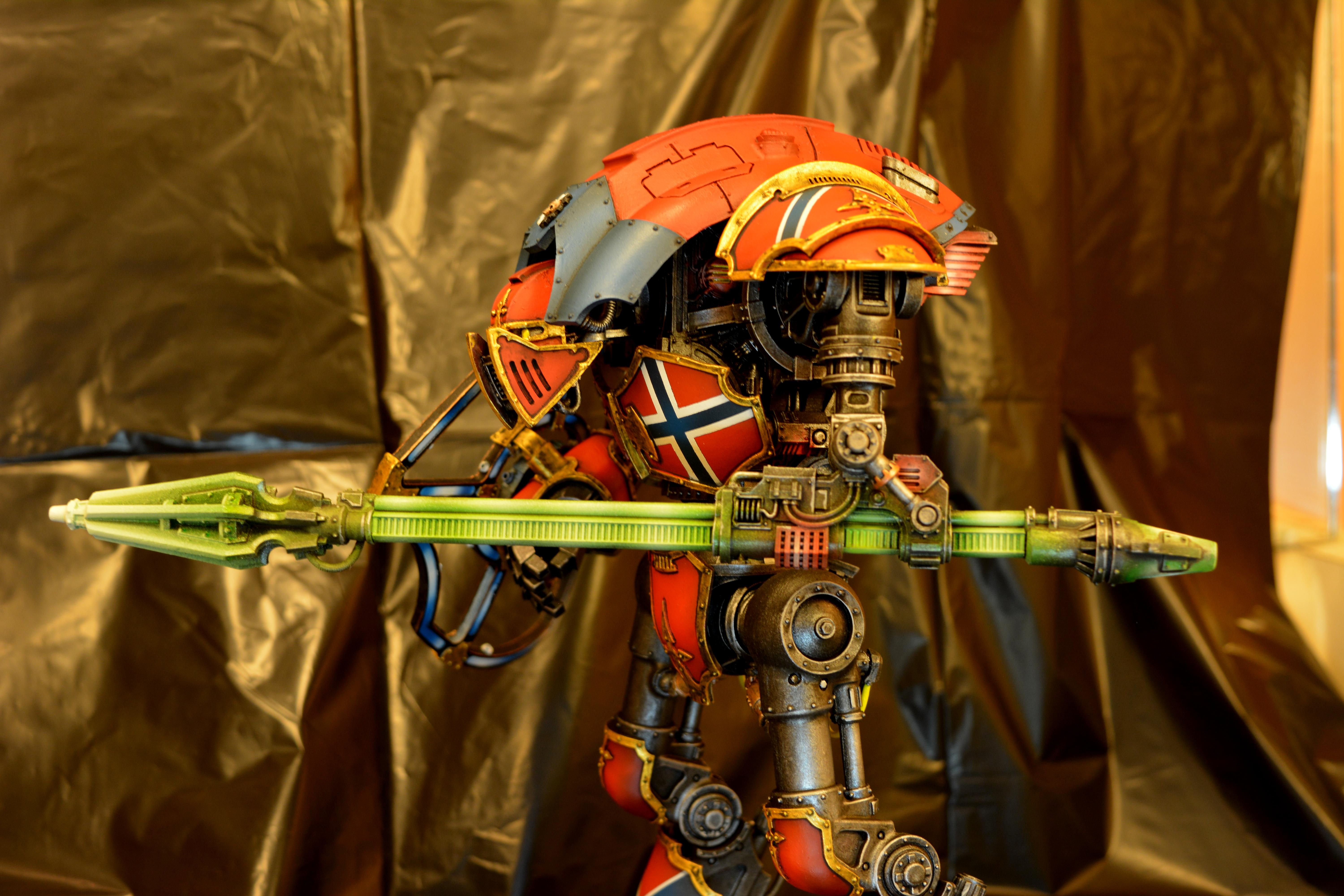 Imperial, Iom, Knight Lacner, Knight Lancer, Knights, Lancer, Norway