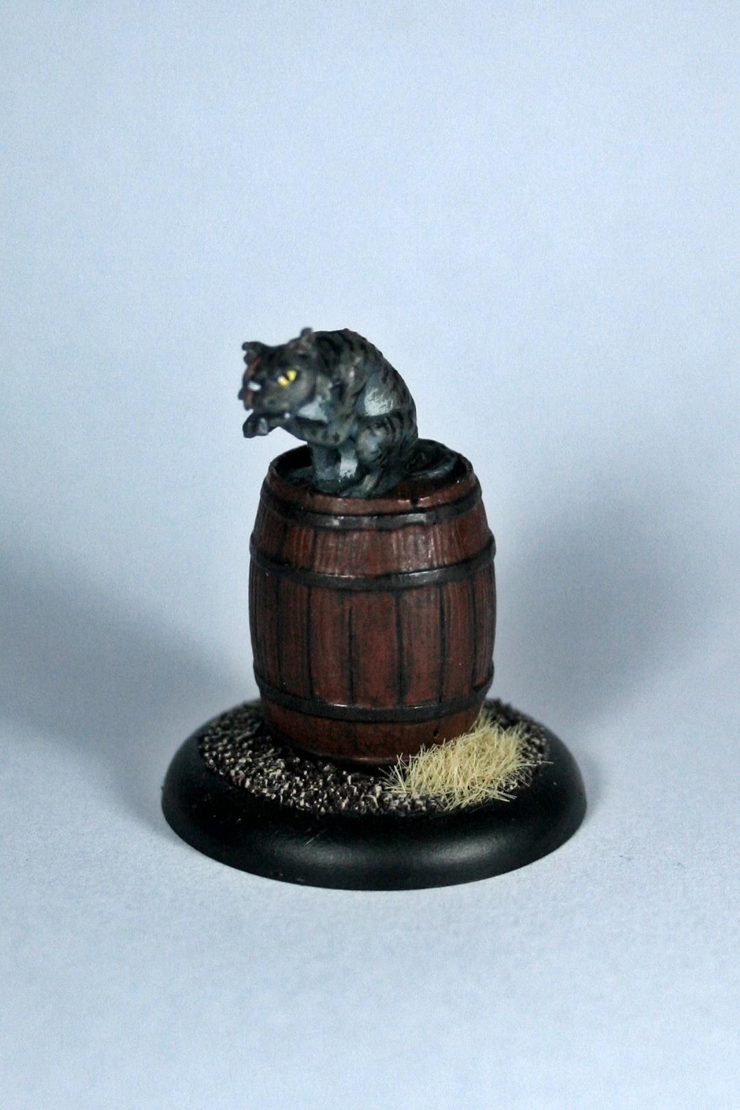 Brewers, Guild Ball, Scum