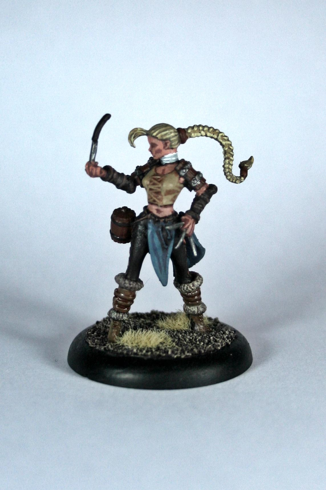Brewers, Friday, Guild Ball