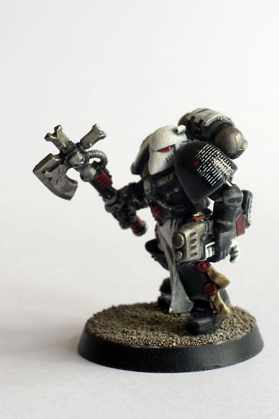 Black Templars, Crusader, Crusader Squad, Initiate, Space Marines, Tactical Squad, Templar