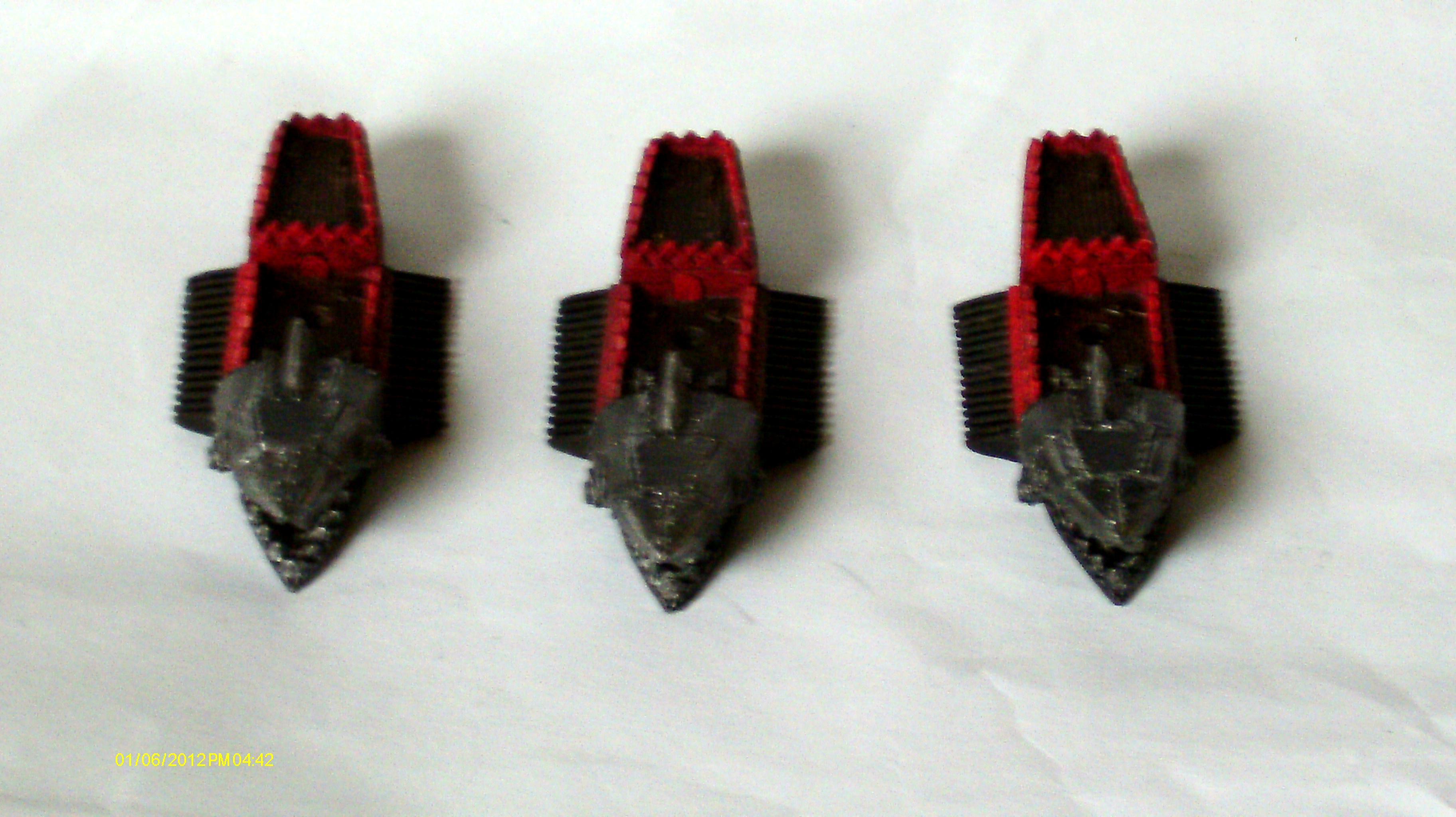 Manowar, Retro, Ships