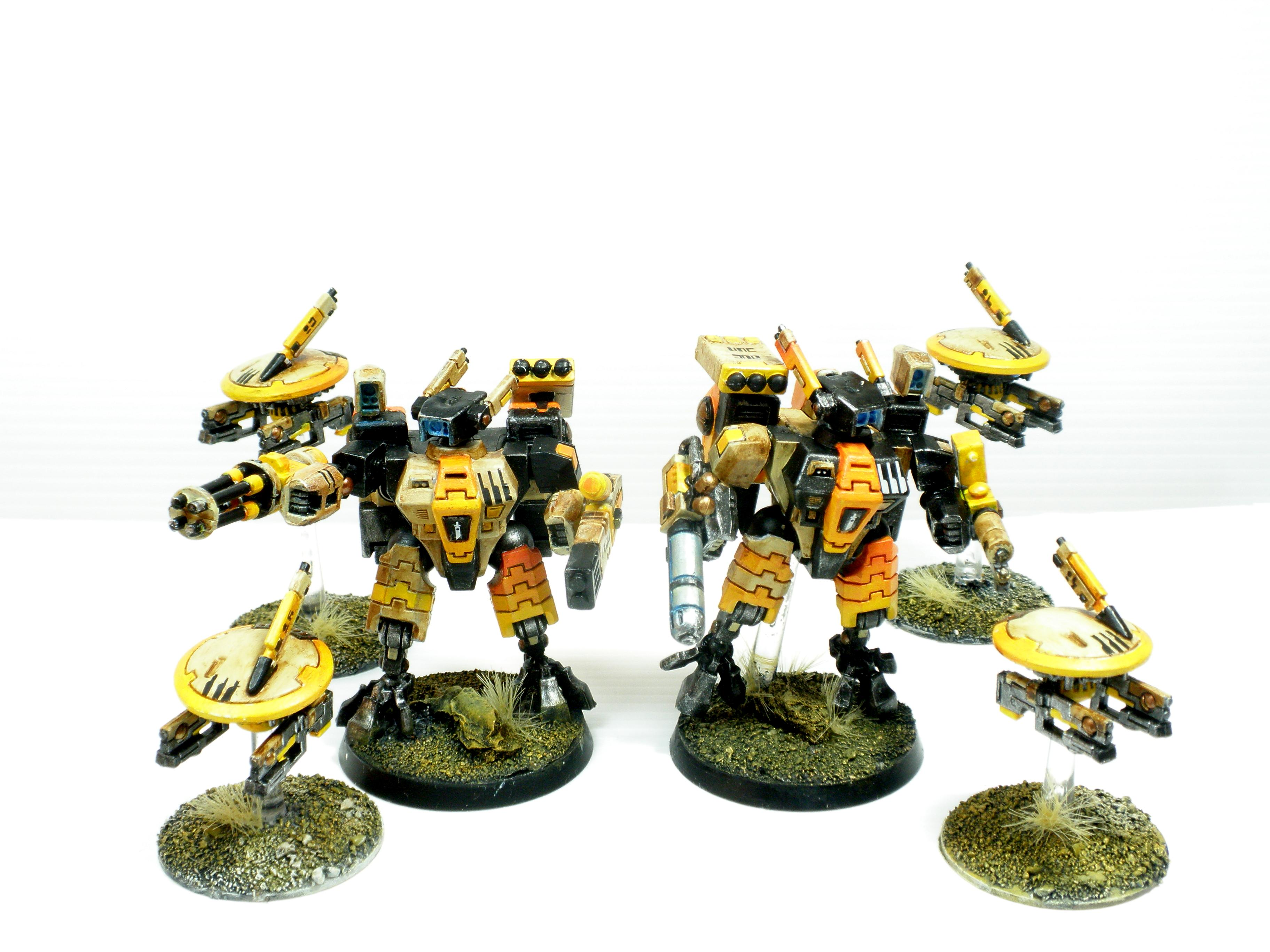 Tau Xv8, Here we are.