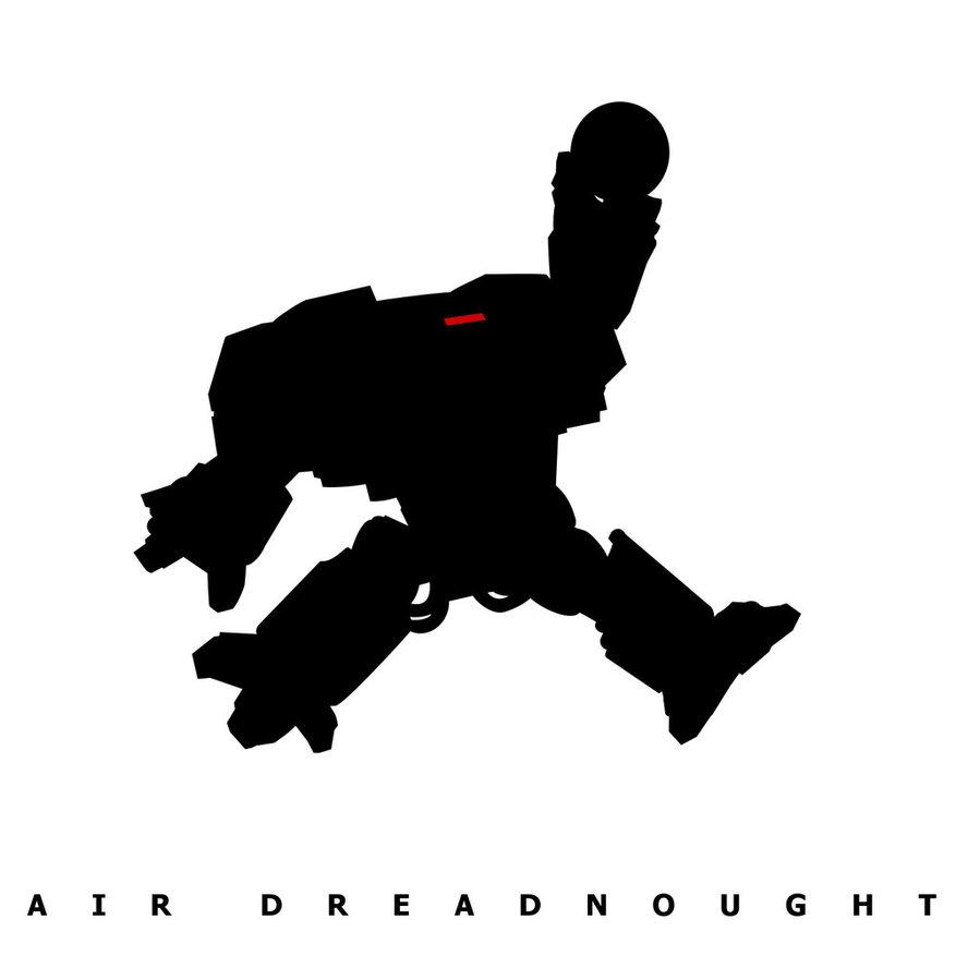 Dreadnought, Fun, Humor, Humour, Silly