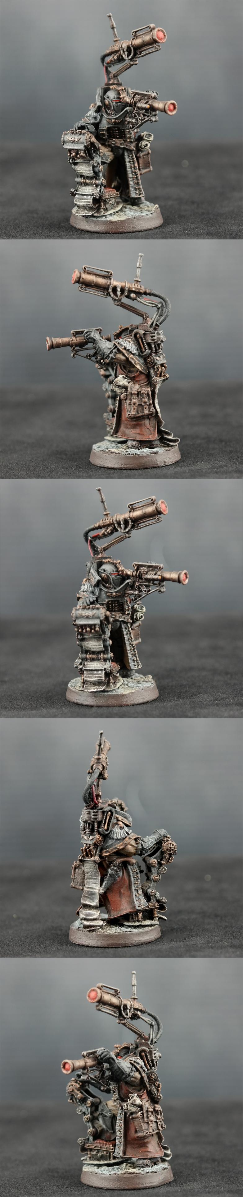 30k, Forge World, Horus Heresy, Rust Scorpions, Solar Auxilia