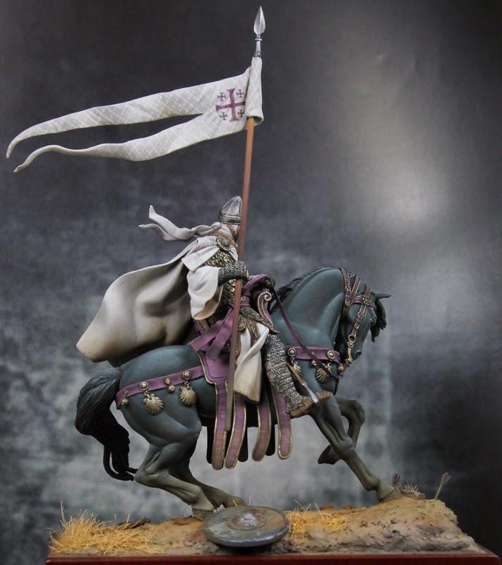 Crusade, Historic, Holy, Horse, Knights