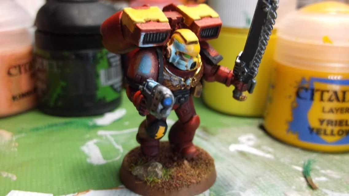 Assault, Blood Angels, Games Workshop, Space Marines, Work In Process, Work In Progress