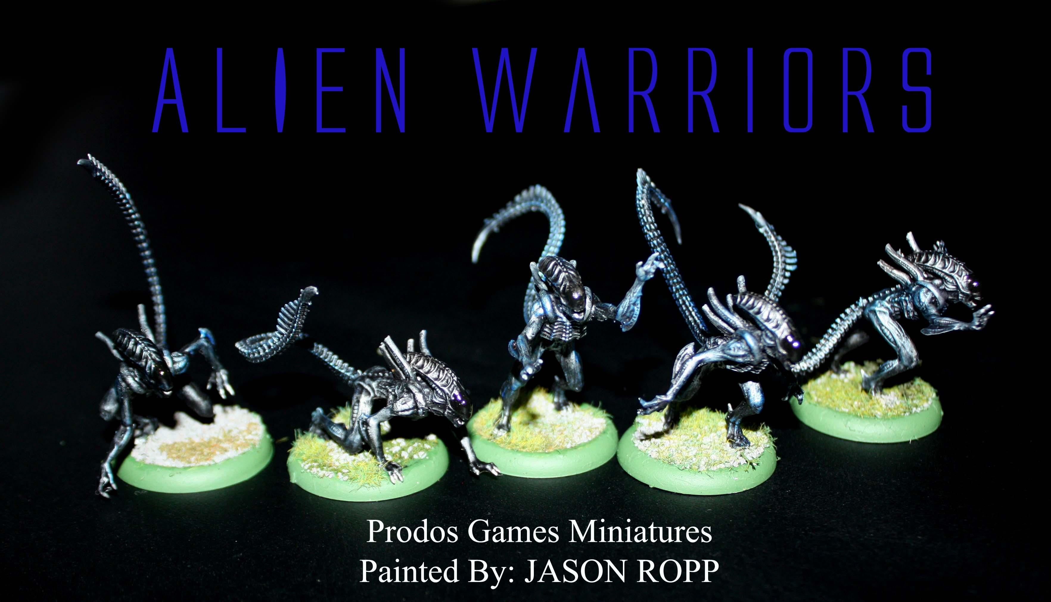 28mm, 32mm, Alien, Alienids, Army, Avp, Crusher, Flying Queen, Game, Prodps, Stalkers, Tyranids, Wargame, Wargamer, Warriors, Xenomorph