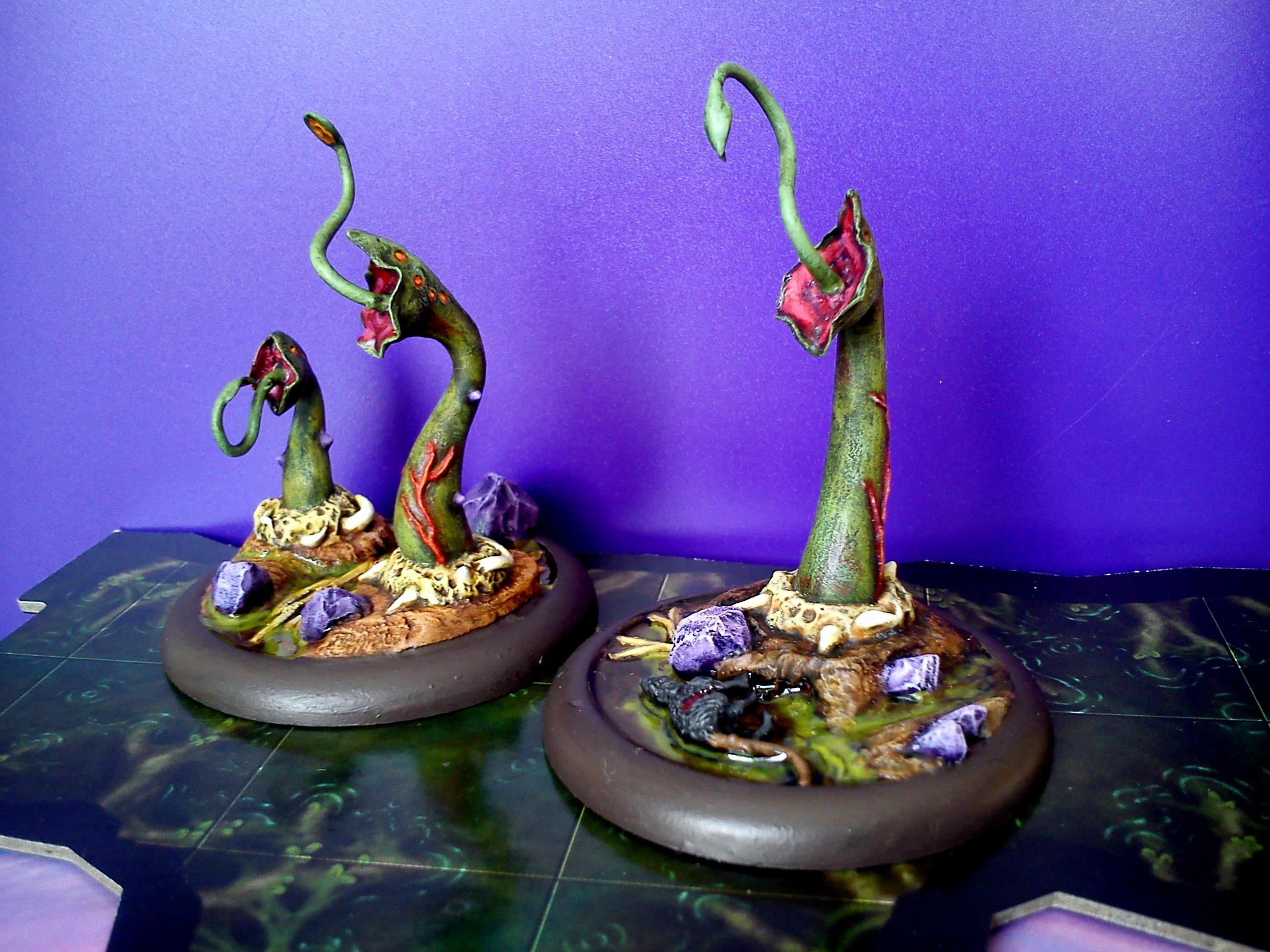 Darkstone Triffids