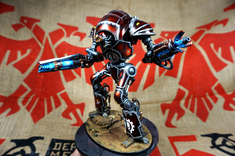 Atrapos, Cerastus, Forge World, Imperial, Knights