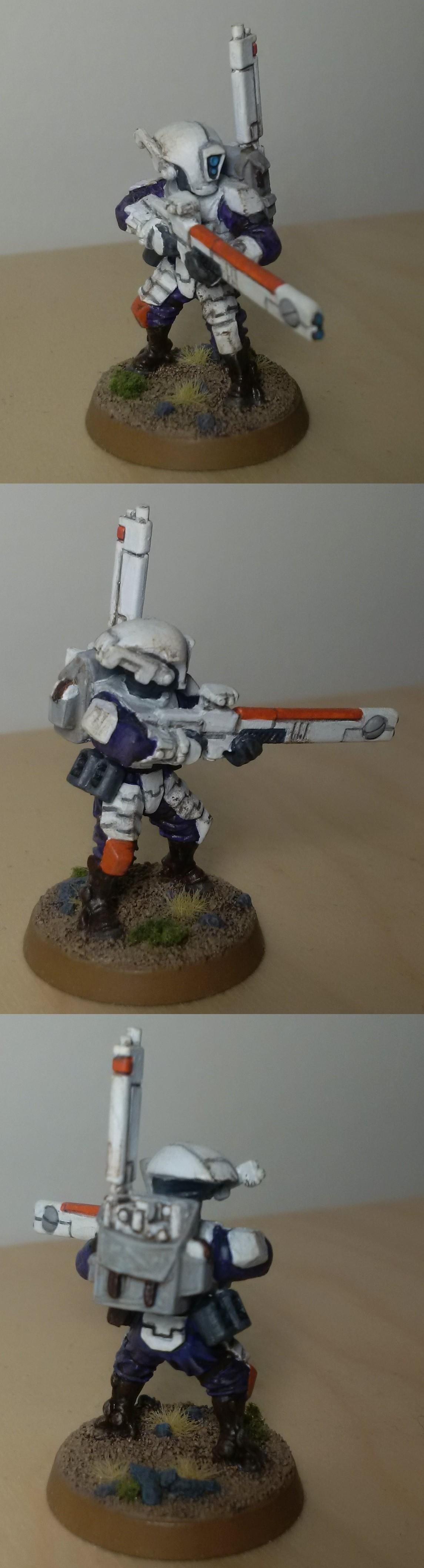 Firewarrior 5