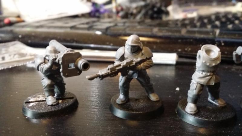 Anvil, Astra Militarum, Imperial Guard, Review