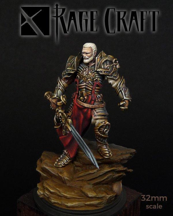 Ethernal, Human, Imperial, Inquisition, Inquisitor, Knights, Man, Palladin, Ragecraft, Warriors