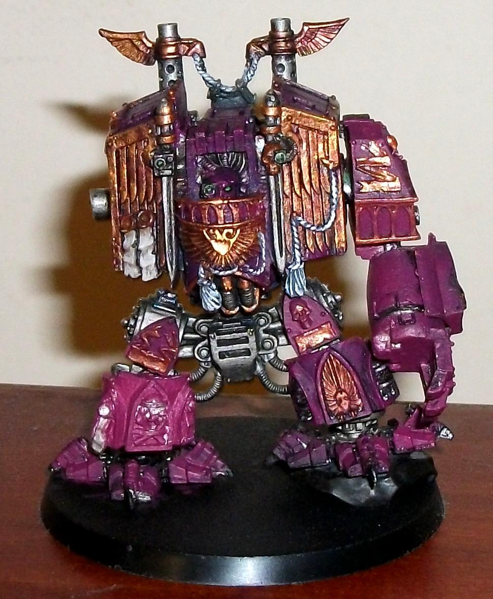 Emperor's Children Dreadnought