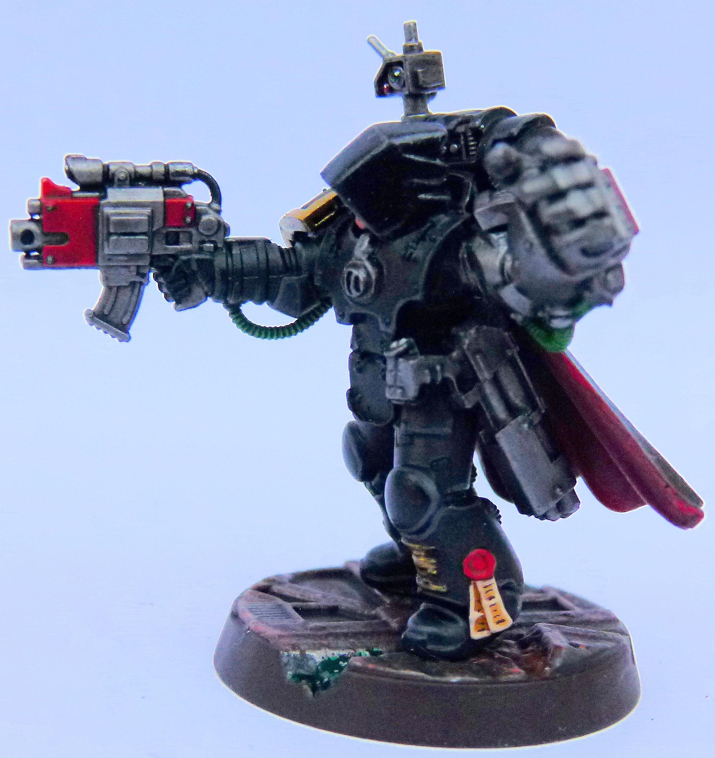 Deathguard Blackshield Deathwatch Side 2