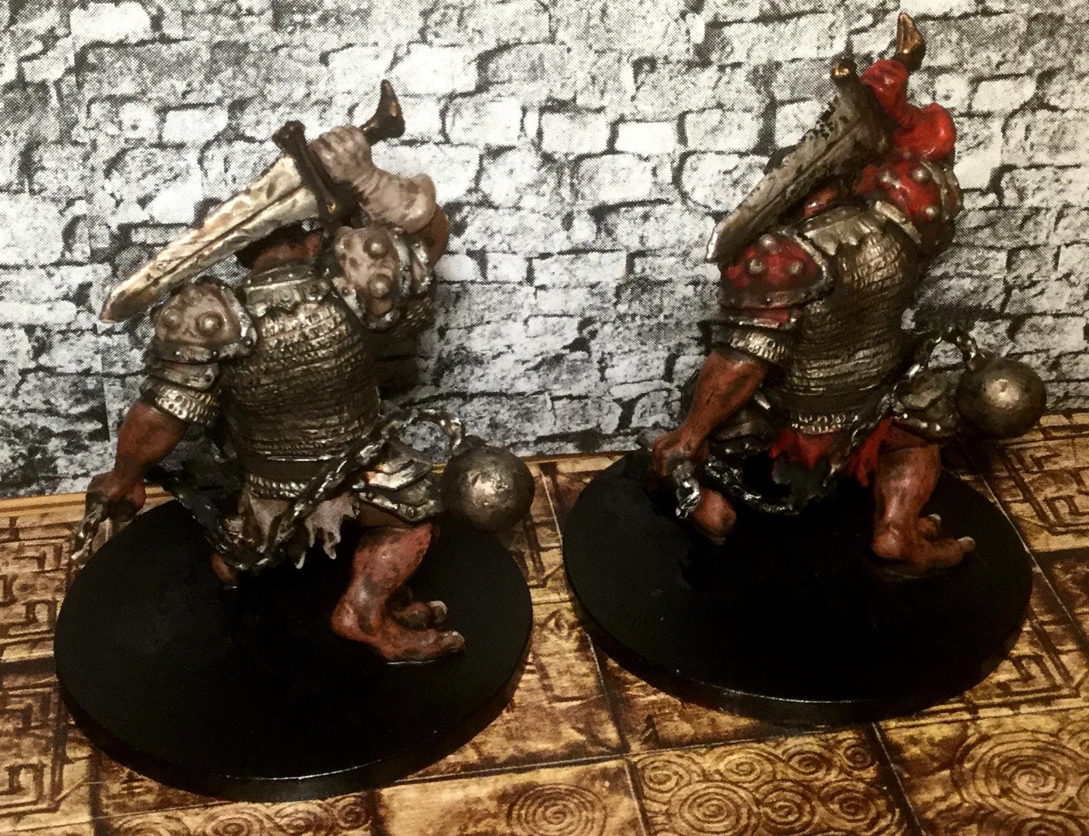 Ogres Rear