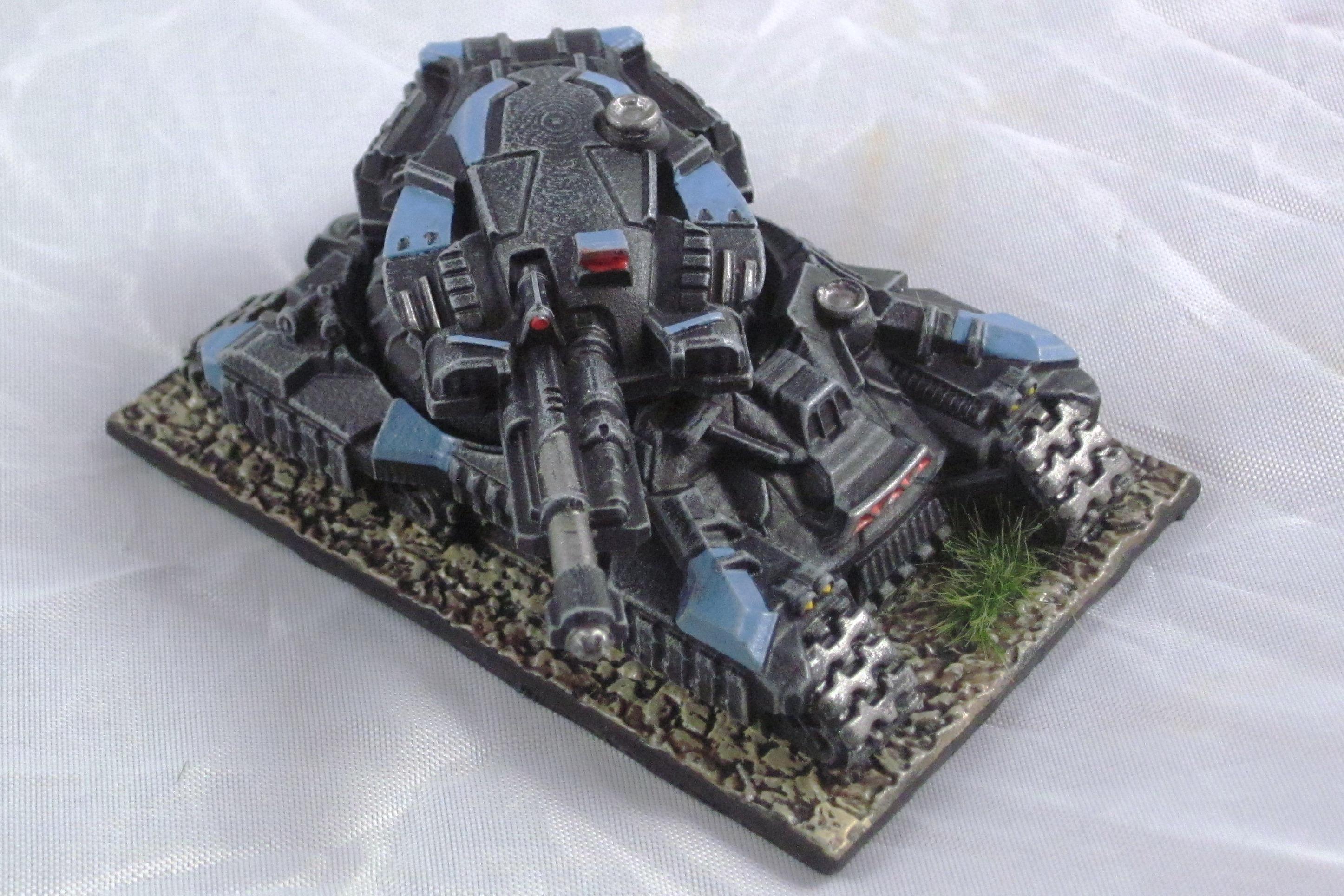 Directorate, Planetfall, Spartan Games
