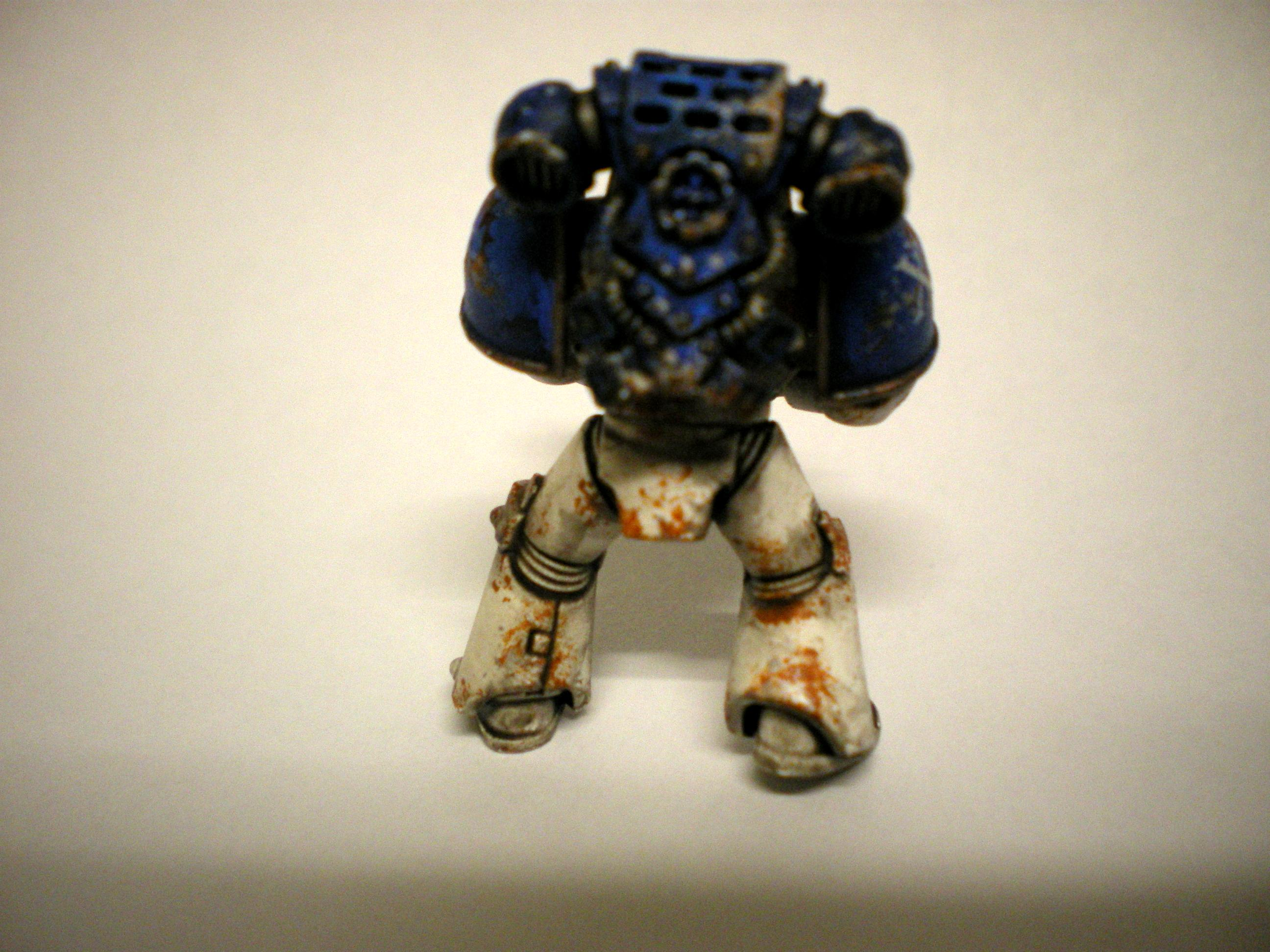 30k, Space Marines, Tactical, Work In Progress, World Eaters