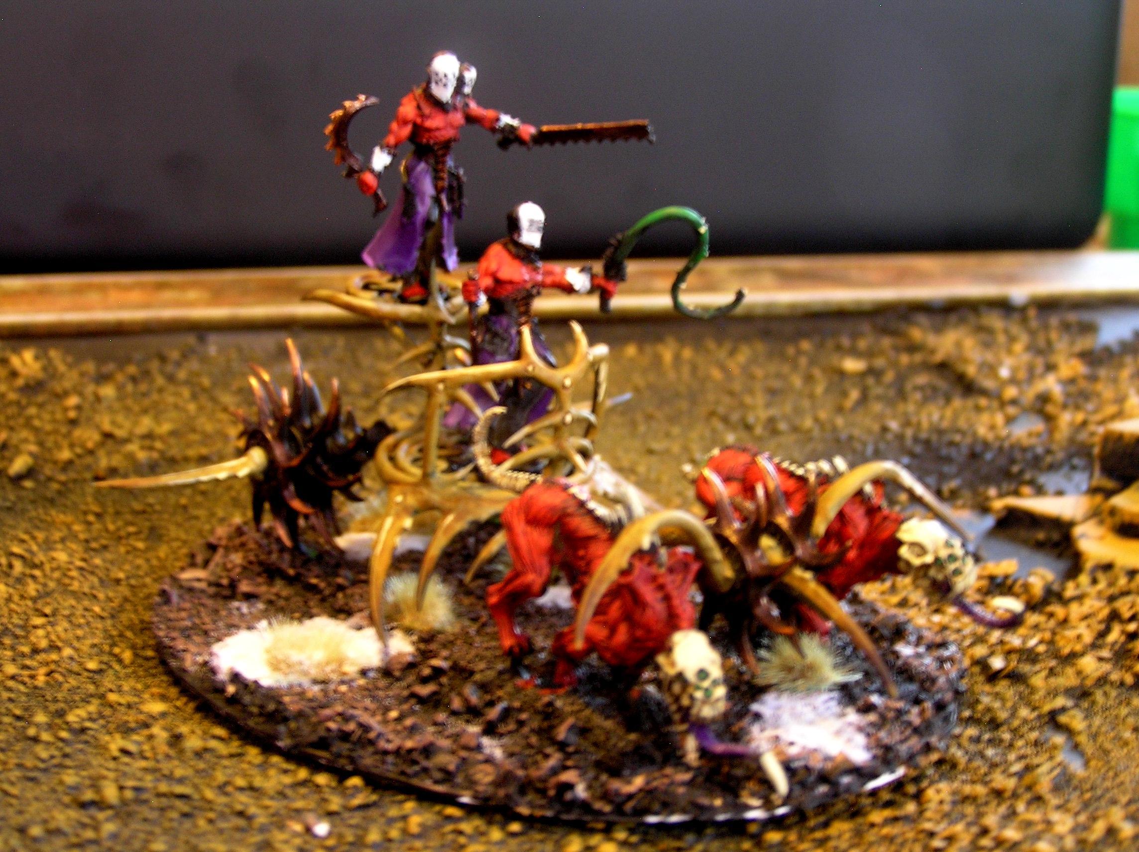 Seeker Chariot
