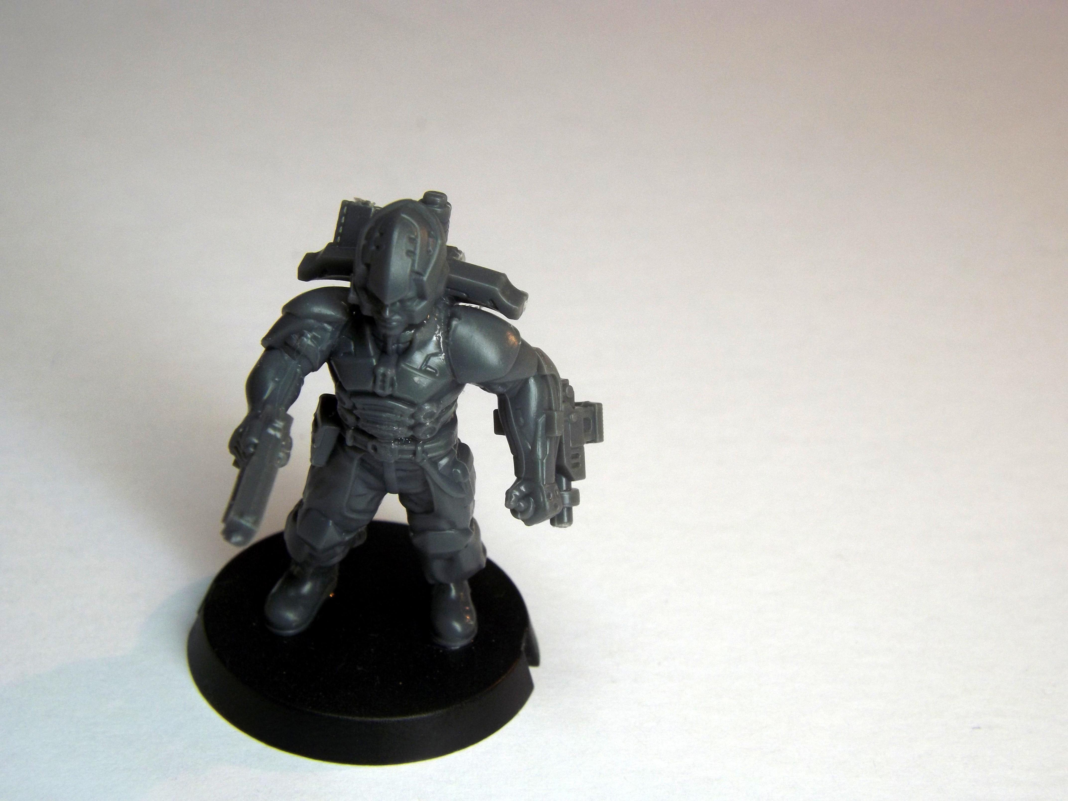 Bot, Conversion, Handler, Journeyman, Maelstrom's Edge, Medge