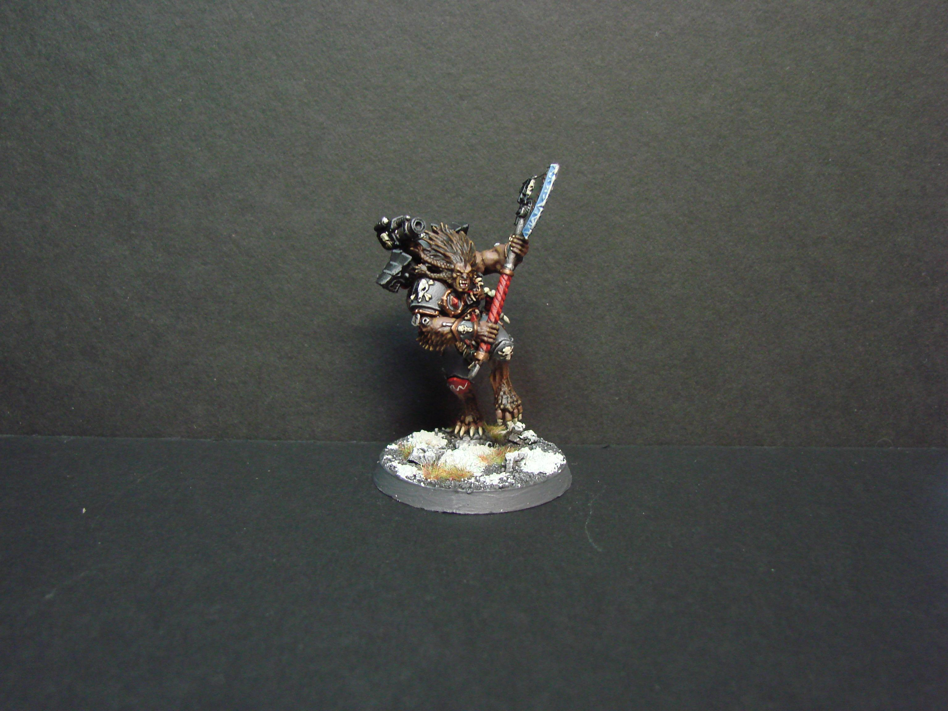 13th Company, Adeptus Astartes, Space Marines, Space Wolves, Vlka Fenryka, Wolfen
