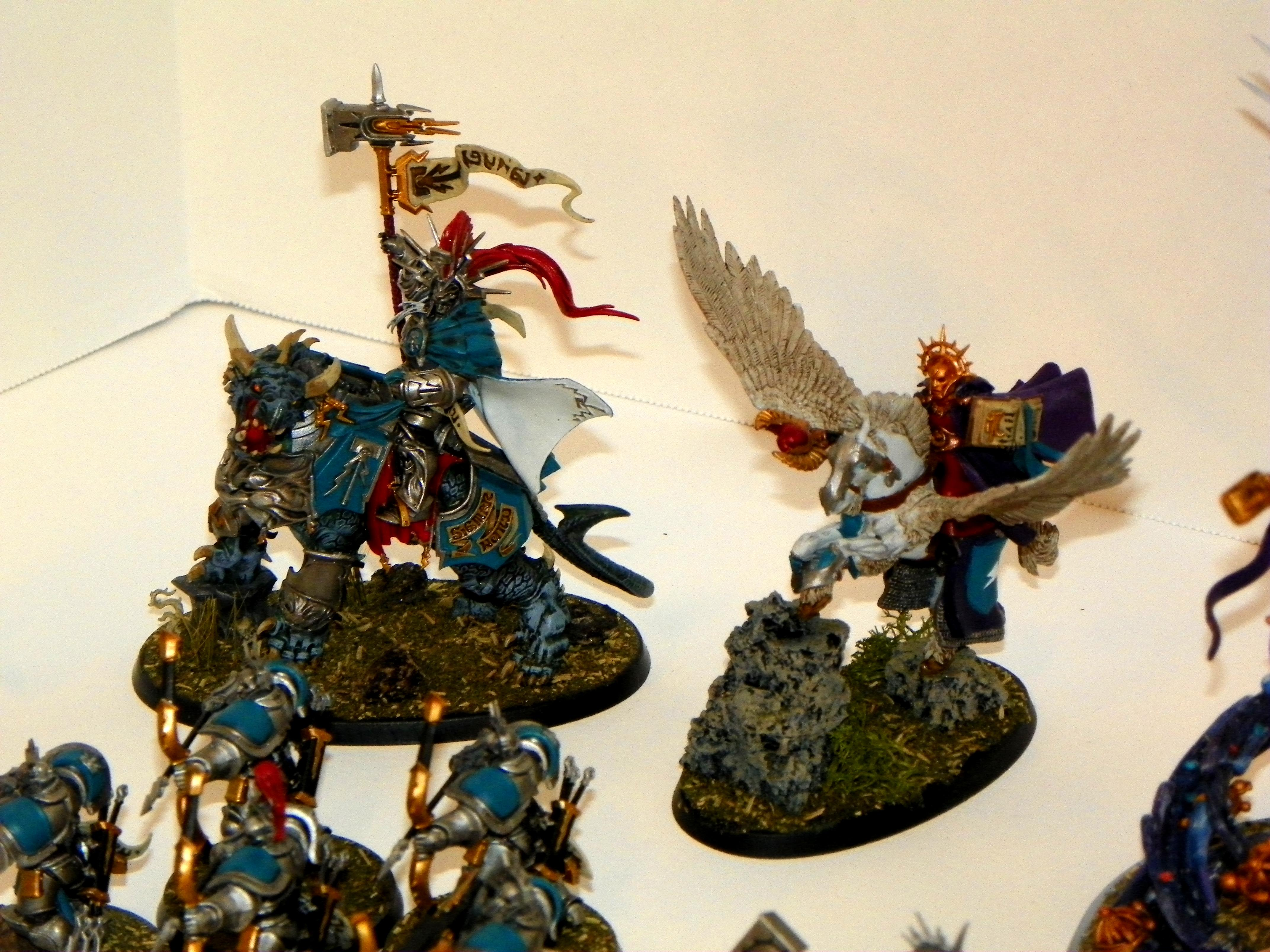 Age Of Sigmar, Balthasar Gelt, Celestant, Stormcast, Warhammer Fantasy