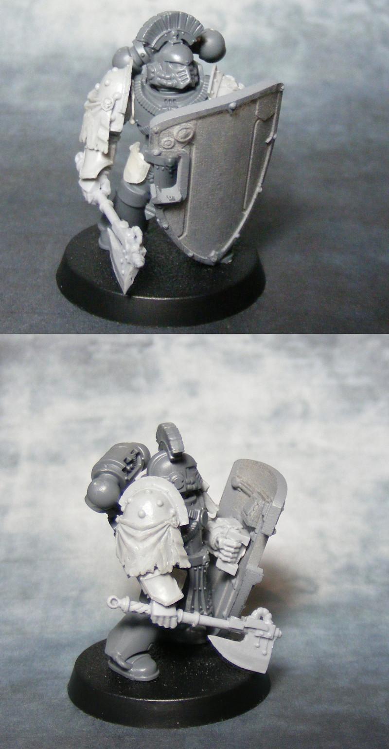 30k, Betrayal At Calth, Breacher, Horus Heresy, Imperial Fists