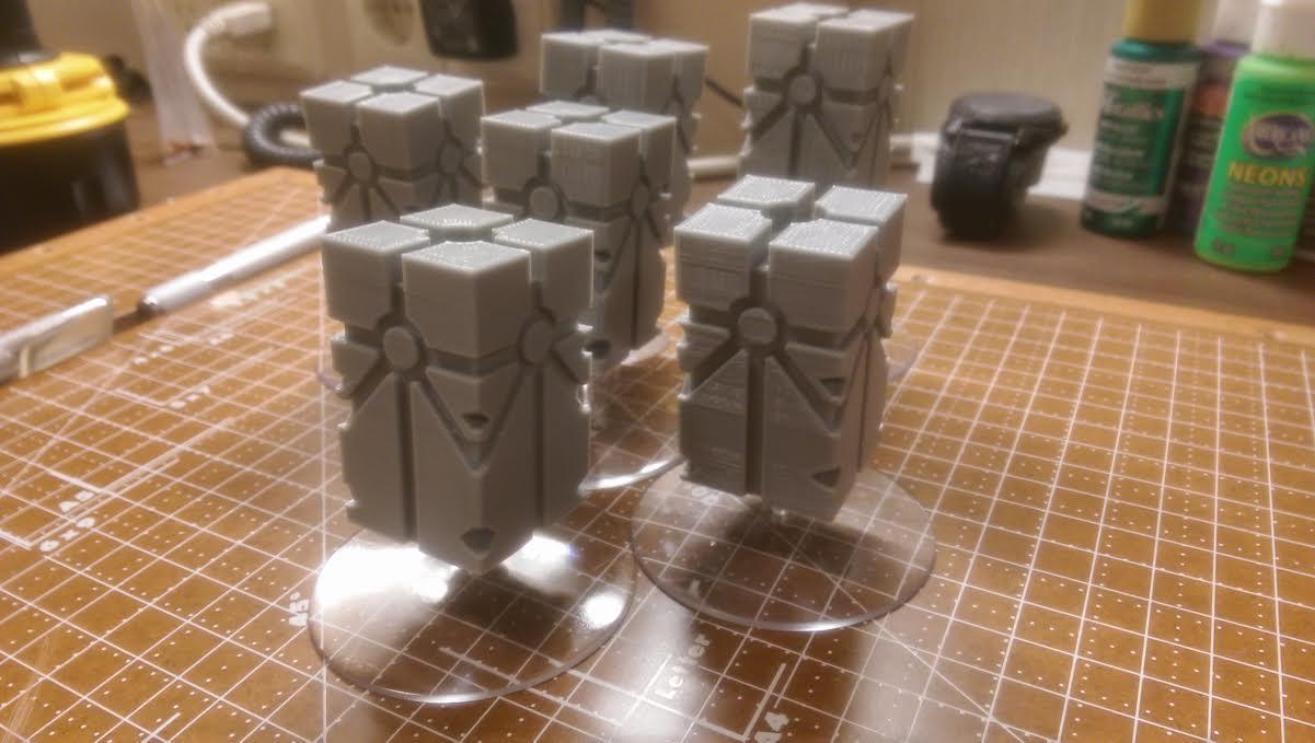Army, Necrons, Planax, Warhammer 40,000