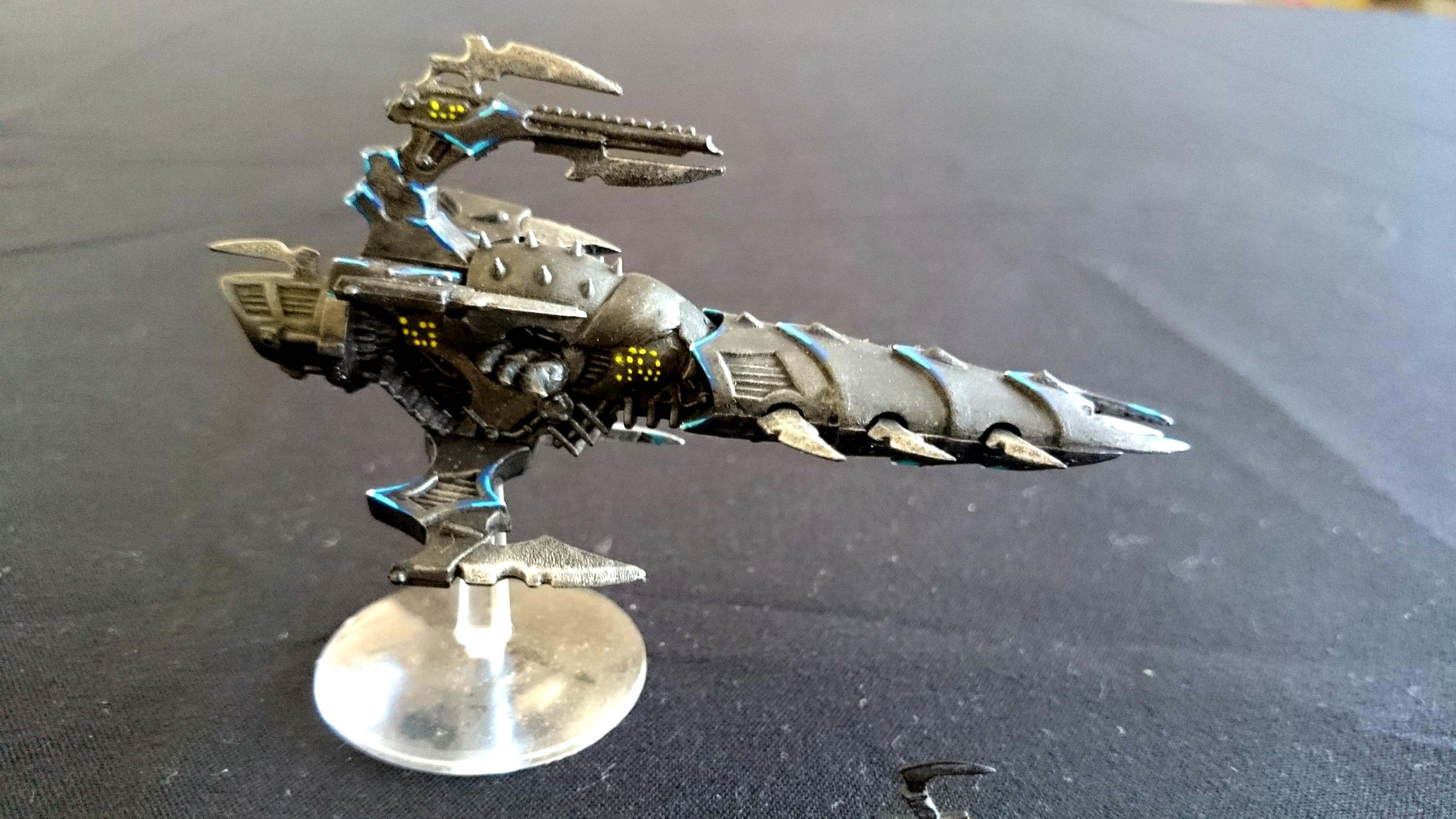 Battlefleet Gothic, Cruiser, Dark Eldar