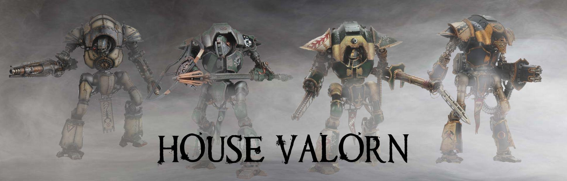 Imperial Knights, Mecha, Titan, Walkers