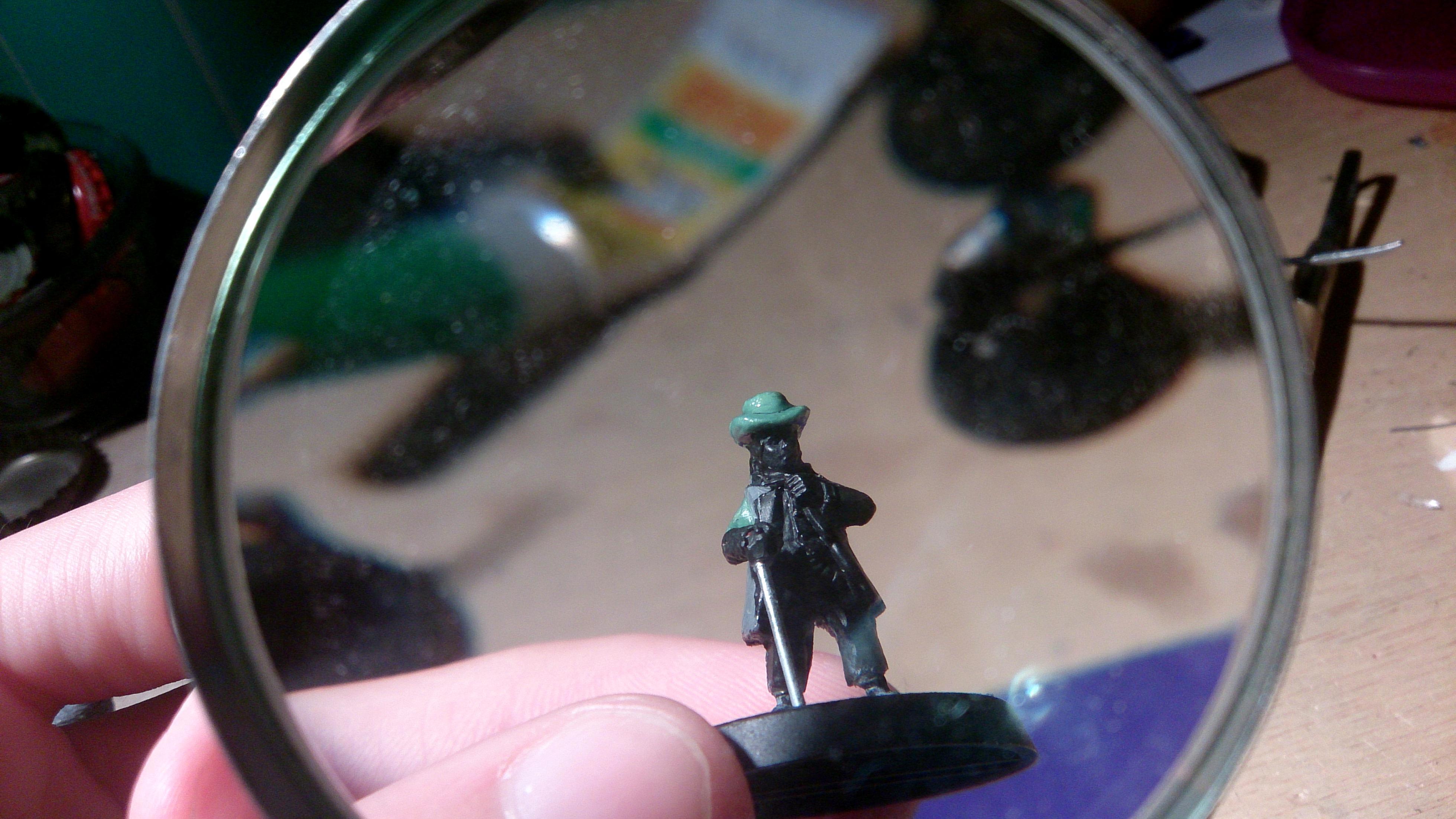 Converted Hobbit Gentleman Sculpt 1