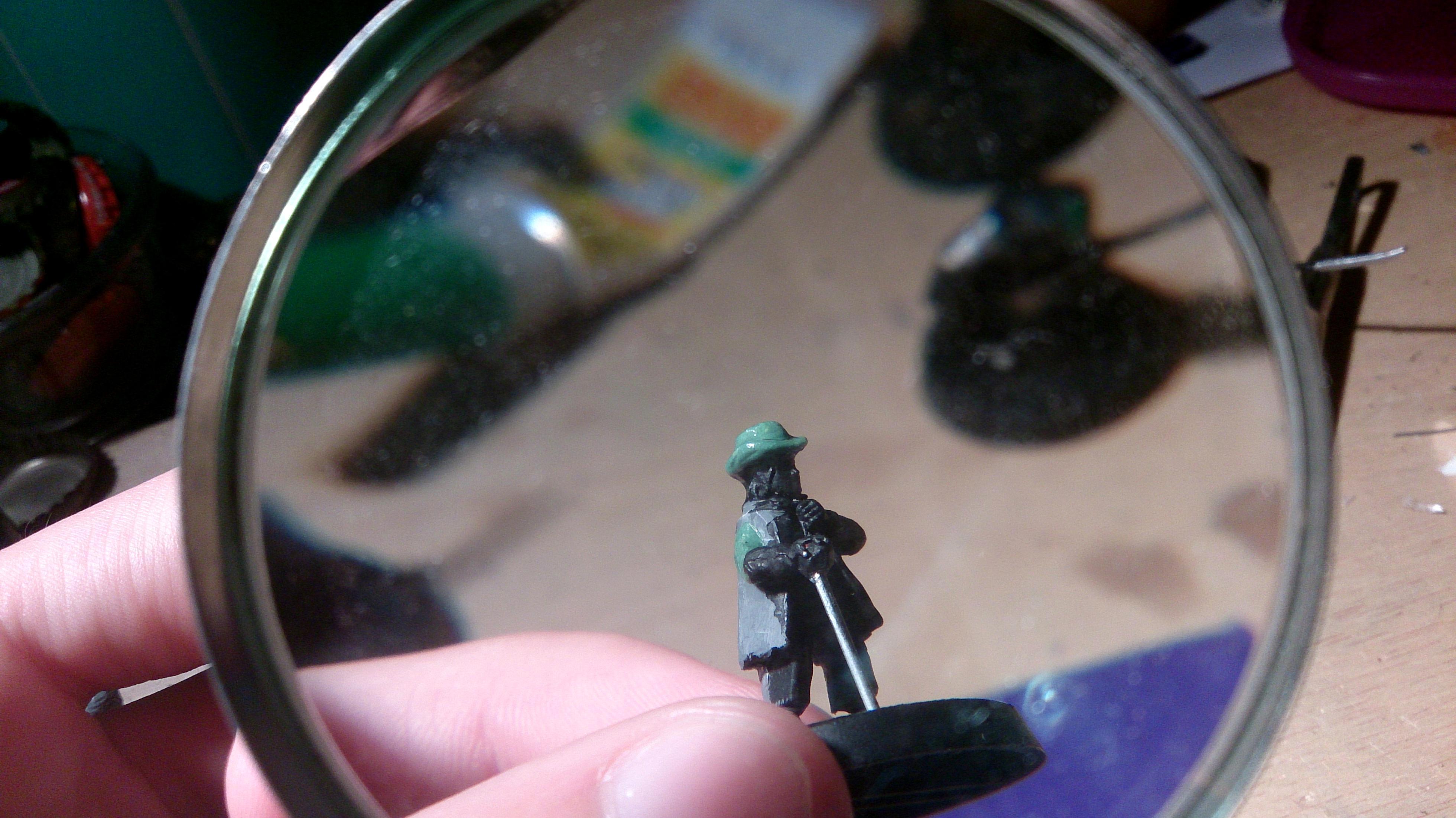 Converted Hobbit Gentleman Sculpt 2