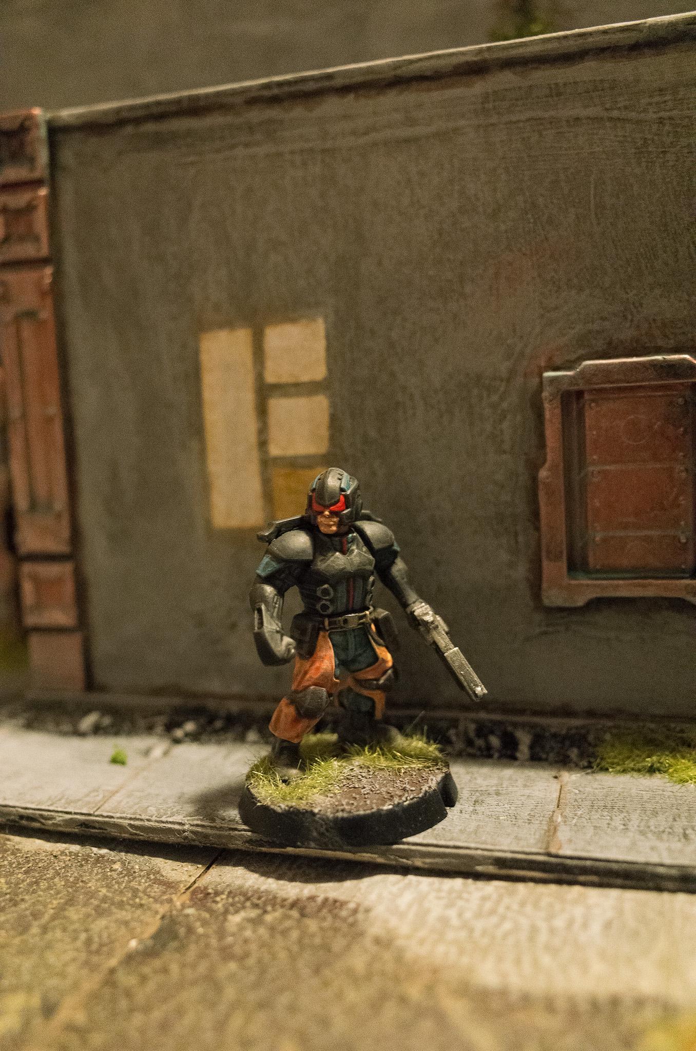 Bot Handler, Buildings, Epirian, Maelstrom's Edge, Terrain