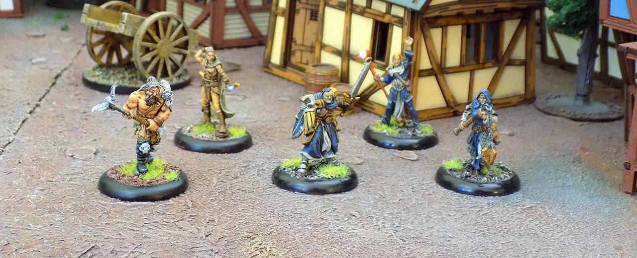 First Fantasy Guild